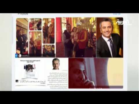 #فيديو ::  جثمان #سعود_الدوسري يصل إلى #الرياض