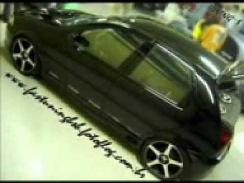 videos e fotos de carros tuning