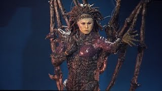 Every Finalist from BlizzCon's Cosplay Contest - IGN Access