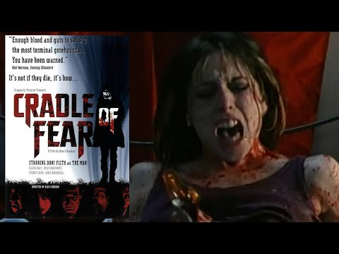 Cradle Of Fear (2001) - Life Changing British Death Metal Splatter Masterpiece - Jonjo Lyons Reviews