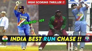 Video Best Run Chase by India vs West Indies | HIGH SCORING THRILLER MATCH!! MP3, 3GP, MP4, WEBM, AVI, FLV Desember 2018