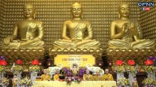 [LIVESTREAM] Lễ Quy Y Tam Bảo - 28-05-2018