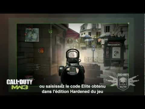 comment s'inscrire sur call of duty ghost