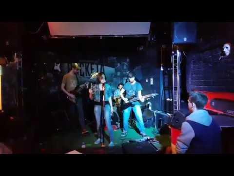 Нижняя Тундра - Кометы (Рокета 12.07.2018) видео от Александра Красноперова - DomaVideo.Ru