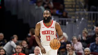 James Harden Lights It Up With 10 3-Pointers In Back-to-Back 50-Point Game by Bleacher Report