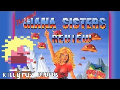 Giana Sisters IOS