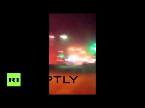 Burkina Faso: Hostage situation ongoing as gunmen storm Ouagadougou hotel
