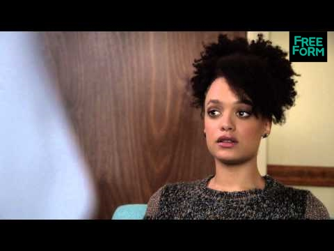 Ravenswood - Season 1: Episode 8, Clip: Remy at the Doctor's Office | Freeform
