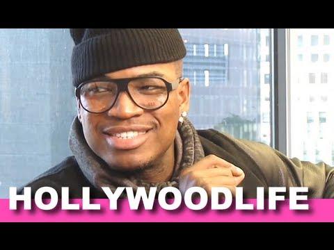 Ne-Yo On Working With Beyonce & Rihanna Collaboration