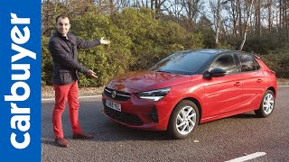 Vauxhall Corsa 2020 in-depth review - Carbuyer by Carbuyer