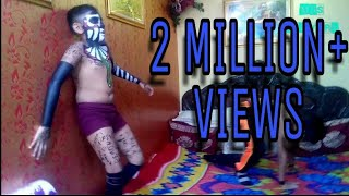 wwe kids wrestling Finn Balor vs Seth Rollins