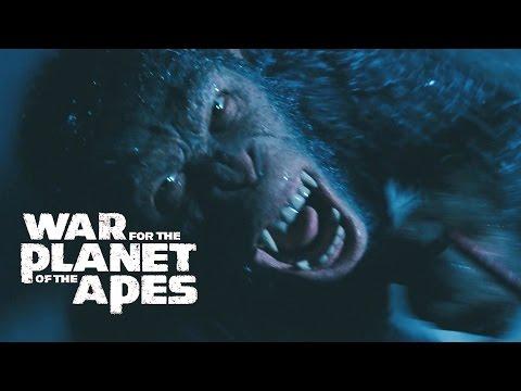 ตัวอย่างหนัง War for the Planet of the Apes (มหาสงครามพิภพวานร) ซับไทย