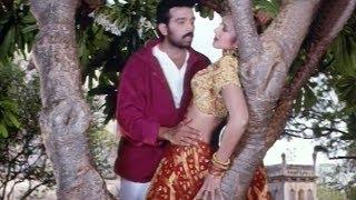 Maa Pelliki Randi Songs - Mama Chandamama - J D Chakravarthy - Sakshi Sivanand