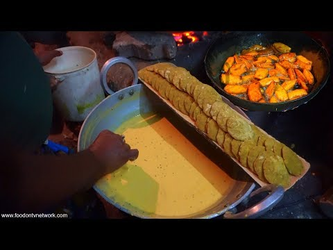 Best Street Foods In Kolkata, India | Amazing Indian Street Food Cooking Skills