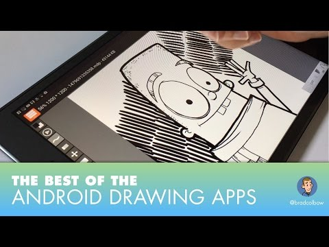 The 8 Best Android Drawing And Illustration Apps