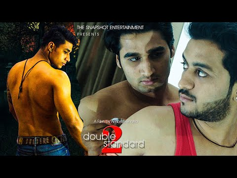 Video DOUBLE STANDARD-2 : A Gay Themed Hindi Short Film download in MP3, 3GP, MP4, WEBM, AVI, FLV January 2017