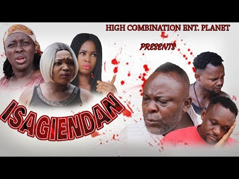 ISAGIENDA [PART 1] - BENIN COMEDY MOVIE 2018 || LATEST EDO MOVIES