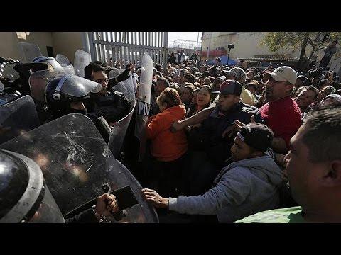 Μεξικό: Σοβαρά επεισόδια μετά τη εξέγερση σε φυλακές – 52 νεκροί και 12 τραυματίες