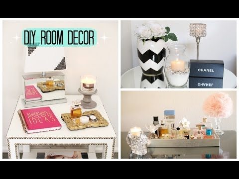 Diy room decor cute affordable 2 trusper for Cute room decor ideas diy