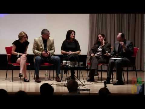 New Copyright Economy Panel Discussion Part 6