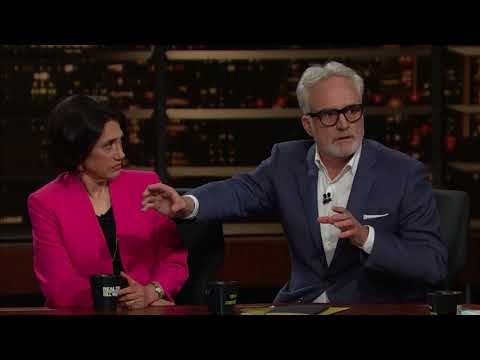 Obamas, Civil War, Civility | Overtime with Bill Maher (HBO)