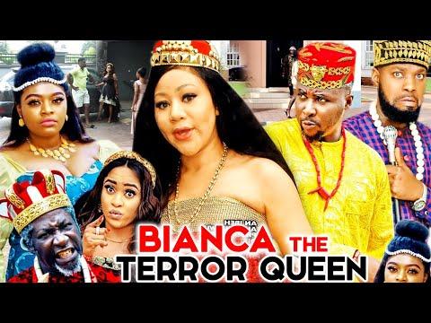 BIANCA THE TERROR QUEEN (SEASON 1&2) New Movie Chineye Uba 2021 Trending Latest Nigerian HD Movie