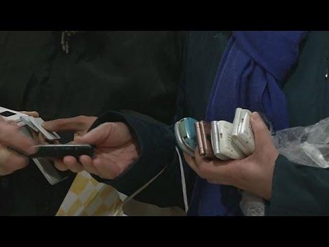 Τόκιο 2020: Μετάλλια από…κινητά τηλέφωνα!