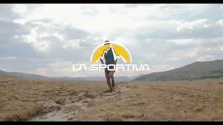 Anton Kupricka  - RUN by La Sportiva