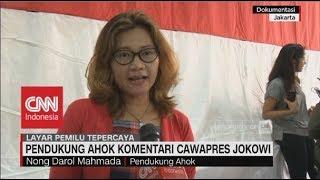 Video Pendukung Ahok Komentari Cawapres Jokowi MP3, 3GP, MP4, WEBM, AVI, FLV Mei 2019