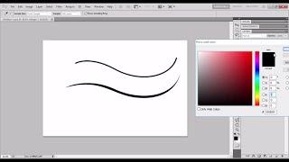 Step by step menggunakan pentool, for beginer. Tool Photoshop CS 5 / All Version