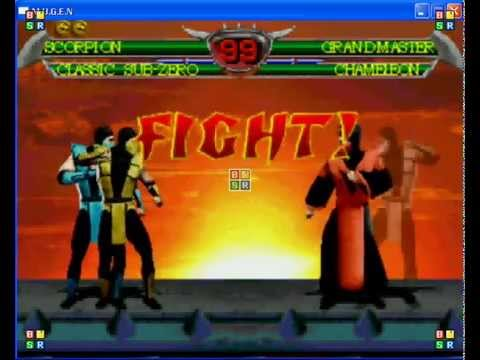 the king of fighters anthology pc download