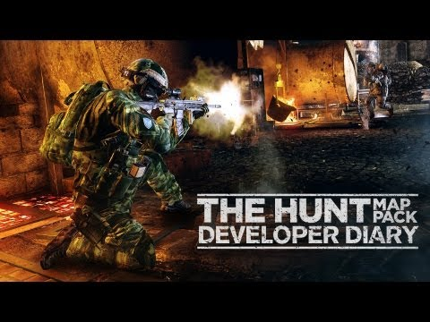 New Video Shows Off Medal of Honor: Warfighter's The Hunt Map Pack