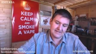 Smoktech RSST