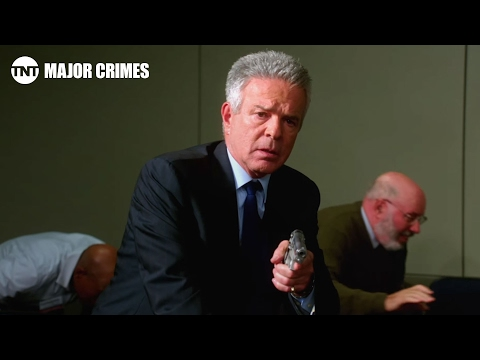 Major Crimes 5.12 (Preview)