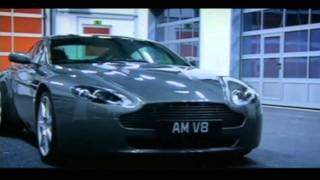 Aston Martin V8 Vantage - Part 02 - Dream Cars