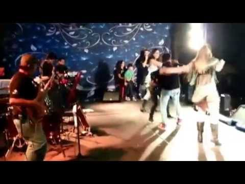 Marcello Teodoro - Show em Sertanopolis