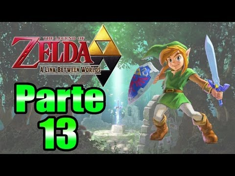 legend - Parte 13 do meu Let's Play do game The Legend of Zelda A Link Between Worlds, exclusivo para Nintendo 3DS. Espero que gostem =D Siga-me no twitter: http://ww...