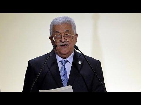 Παλαιστινιακό Κράτος και όχι Παλαιστινιακή Αρχή στα διαβατήρια από το 2016
