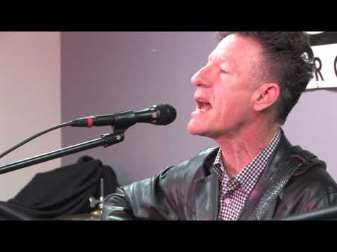 lovett - Lyle Lovett and John Hiatt