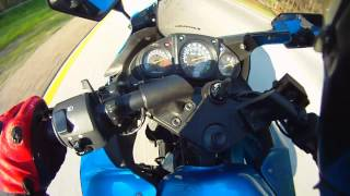 4. Kawasaki Ninja 250r Top Speed