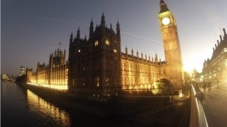 GoPro : london Time Lapse || لندن تايم لابس