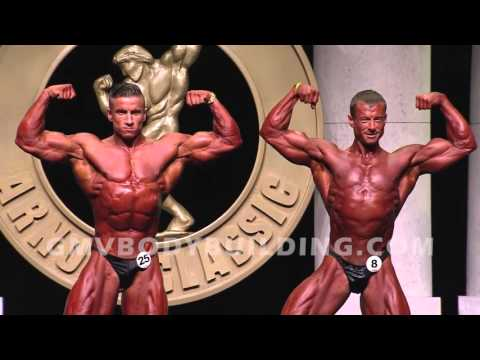2015 Arnold Classic Amateur Men From GMV Bodybuilding