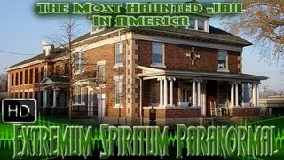 Benton (IL) United States  city images : America's Most Haunted Jail. Captured EVP's - Ghost Photo's and More!
