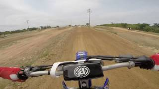 9. 2006 Yamaha YZ250F First Ride and Impressions