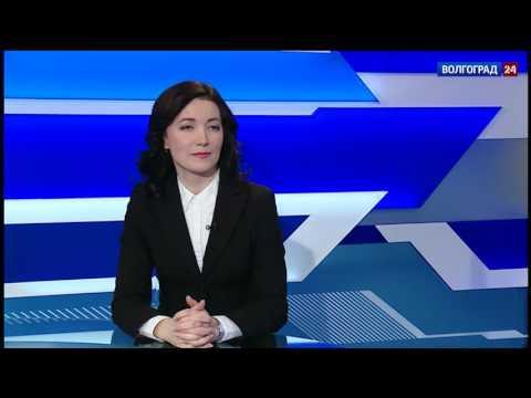 Лариса Савина, председатель Комитета образования и науки Волгоградской области