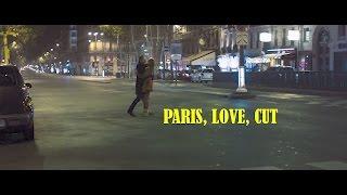 Nonton Paris  Love  Cut   Official Us Trailer  1   Paris Romance Film Subtitle Indonesia Streaming Movie Download