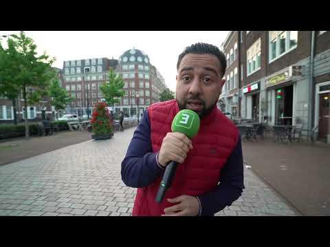 Salaheddine: RAMADANNACHTEN 2018: DEN HAAG