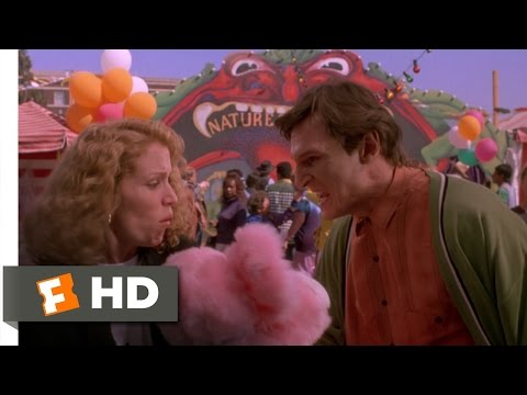 Darkman (7/11) Movie Clip - The Pink Elephant (1990) Hd