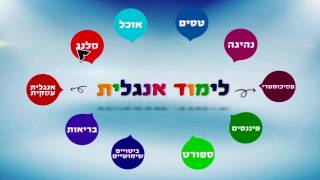 Morfix-Hebrew Engl. Translator YouTube video