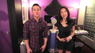 "Video ""Lucky"" Jason Mraz & Colbie Caillat - (Jason Chen x Arden Cho Cover) MP3, 3GP, MP4, WEBM, AVI, FLV Oktober 2018"